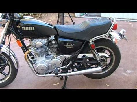 1979 Yamaha XS 650 Special (now sold) - YouTube