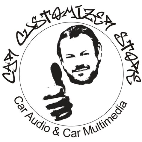 Car Customizer Store - About us