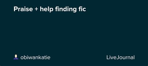 Praise + help finding fic: snapeyluvshermy — LiveJournal
