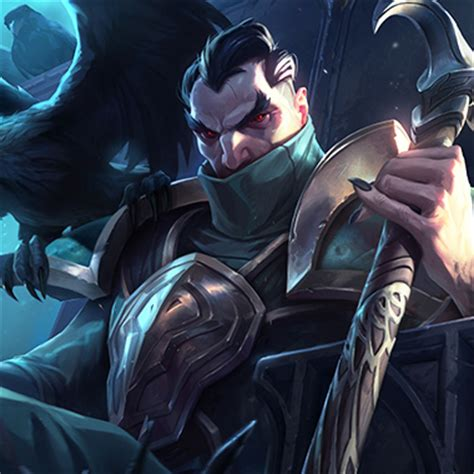 Swain Counter Picks   League of Legends Counters   LoL Impact