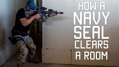 Navy Seal Tactical Training - United We Are One