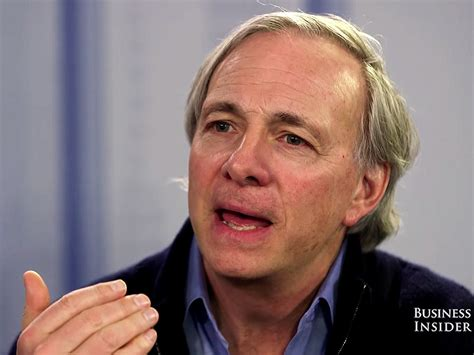 DALIO: The US and UK might be facing a 'downward spiral