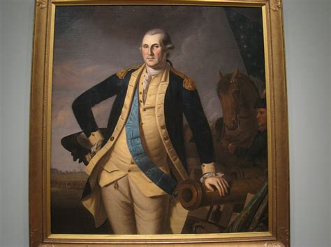 File:George Washington at the Battle of Princeton, by