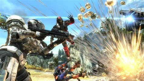 Halo: Reach: Legendary Edition - Xbox 360   Review Any Game