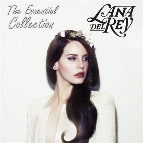 Lana Del Rey – The Essential Collection (2019)   ReleaseBB