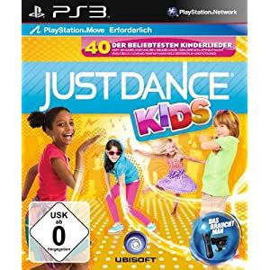 Playstation Move Just Dance Kids – PlayStation Info