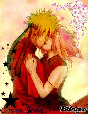 Narusaku Forever Picture #90417797   Blingee