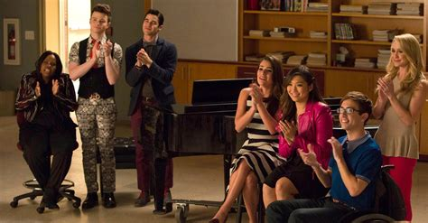 The top 50 best songs from 'Glee'