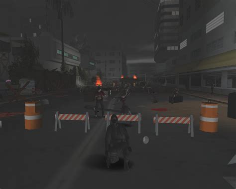 Map Update image - GTA: Raccoon City Stories mod for Grand