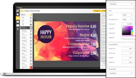 7 Free and Open Source Digital Signage Software Options