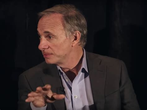 Ray Dalio is stepping down from managing the world's