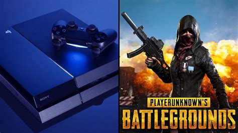 When is PUBG coming to PS4? Launch date and price