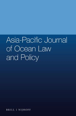 Maritime Boundary Disputes and Article 298 of UNCLOS in