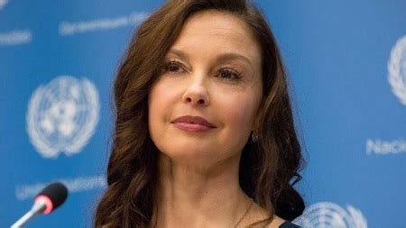 How Does Ashley Judd Spend Her Net Worth? Her Charity