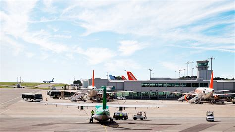 Bristol Airport appoints Dave Lees as new CEO   UK