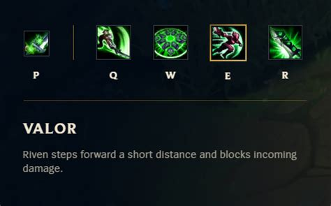 LoL News: The current ability/rune description state of