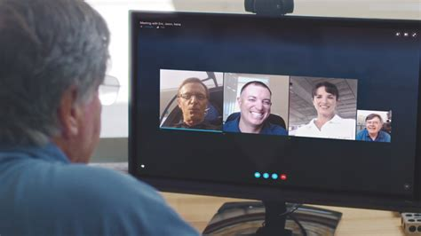 Microsoft releases a free version of Skype for small