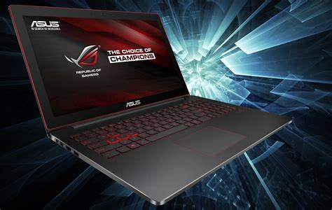 G501: Coolest Thin & Light 15-inch Gaming Laptop, With 4K