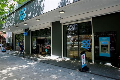 Co-op Hopes Overhauled Network And IT Will Support Food