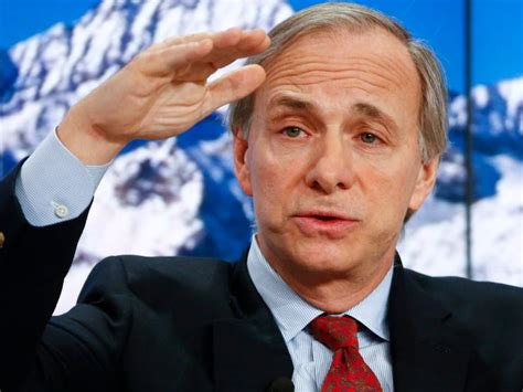 Here's Ray Dalio's attempt at explaining how he makes