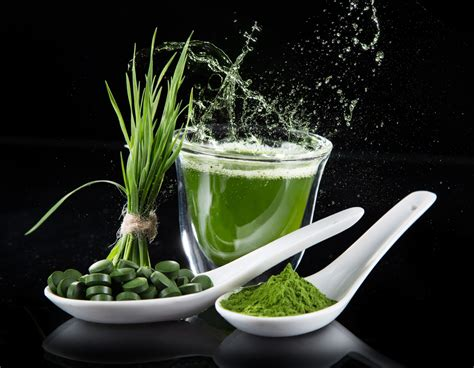 6 Potent Superfoods To Detox Heavy Metals From Your Body
