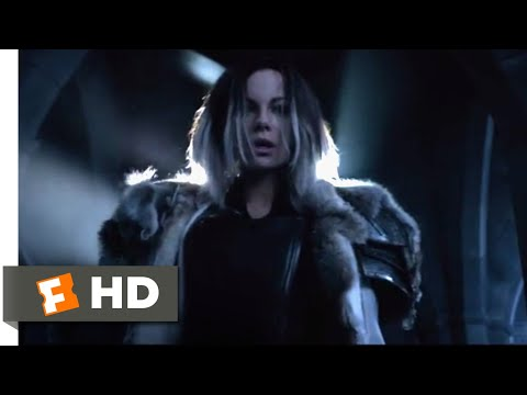Kate Beckinsale sizzles in new trailer for Underworld
