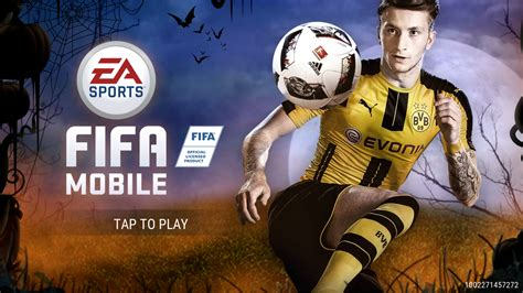 FIFA Mobile Soccer – Games for Android 2018 – Free