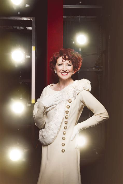 Bonnie Langford joins 42nd Street for final West End months