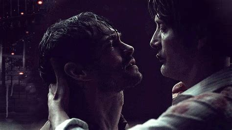 Hannibal NBC - Out Of The Cold [Final Battle Scene] - YouTube