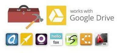 Google Drive: The First Impressions
