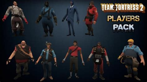 TF2 Player Pack   Counter-Strike 1