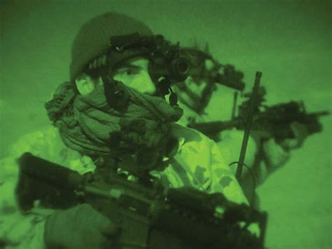 Operation Iraqi Freedom (OIF): Special Operations Forces