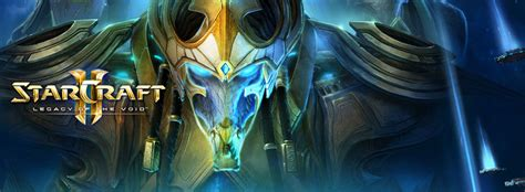 StarCraft II: Legacy of the Void Game Guide | gamepressure