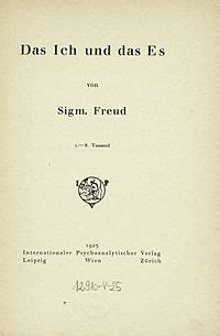 The Ego and the Id - Wikipedia