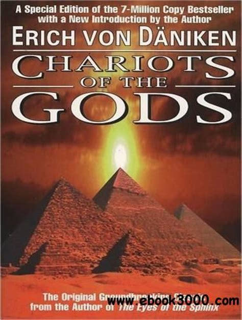 Chariots of the Gods - Free eBooks Download