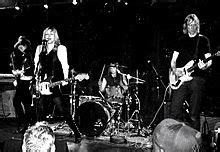 Hole discography - Wikipedia