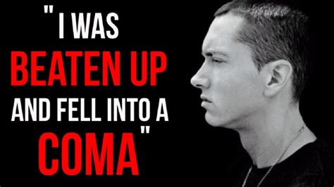 The Motivational Success Story Of Eminem - From Bullied