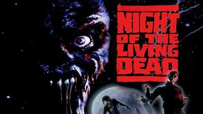 Night of the Living Dead | Ad-Free and Uncut | SHUDDER