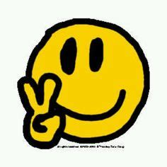 Smiley faces, Sums it up and Hippie Style on Pinterest
