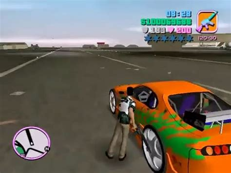 GTA Vice City Fast and Furious - Full Version Games