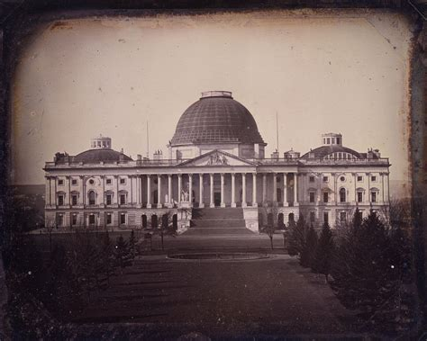 File:United States Capitol, circa 1846, by John Plumbe