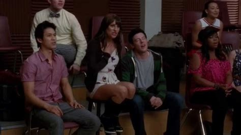 Glee-You Get What You Give (Full Performance) - YouTube