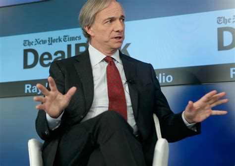 RAY DALIO: 'We are increasingly concerned about the