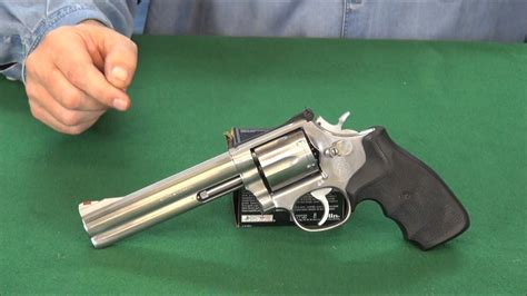 """S & W 686 357 Magnum """"Steel Magic In Your Hands"""" - YouTube"""