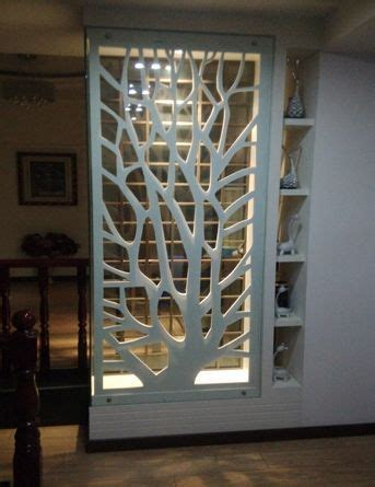 PVC wood board MDF hollow carved panels backdrop screen
