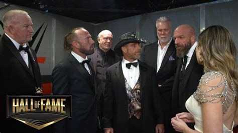 Sean Waltman Talks Getting Approval From Vince McMahon For