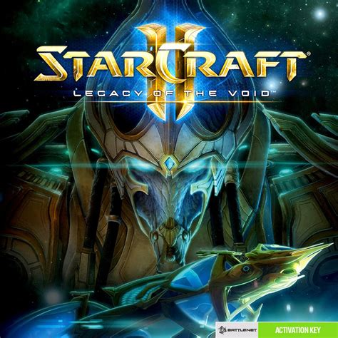 Buy StarCraft II: Legacy of the Void PC Game Battle