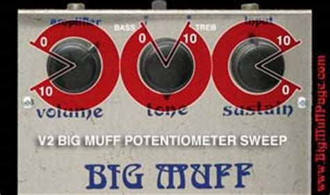 Ehx deluxe big muff | Page 4 | The Gear Page
